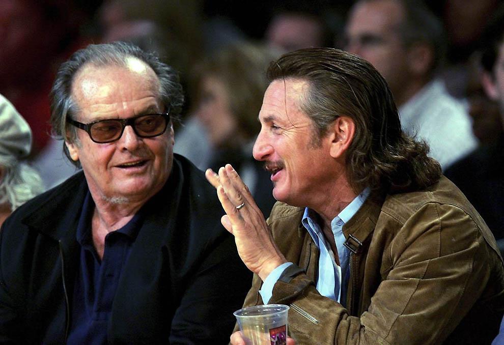 954 Sean Penn: Aktor dan Aktivis