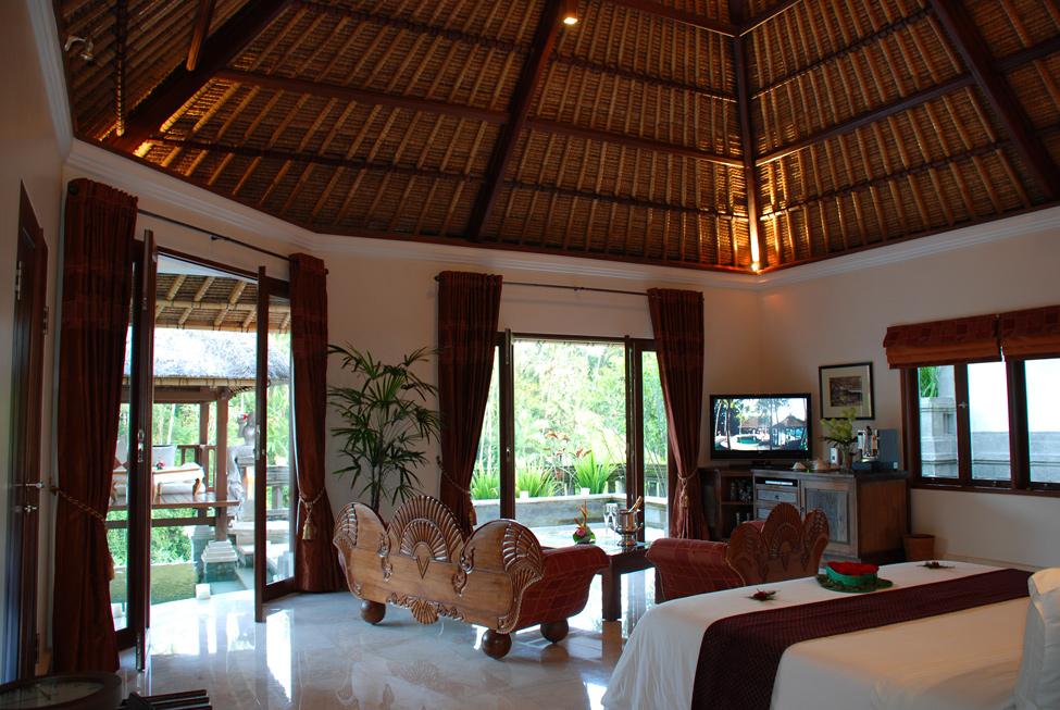 985 Viceroy Bali – пятизвездочный отель на Бали