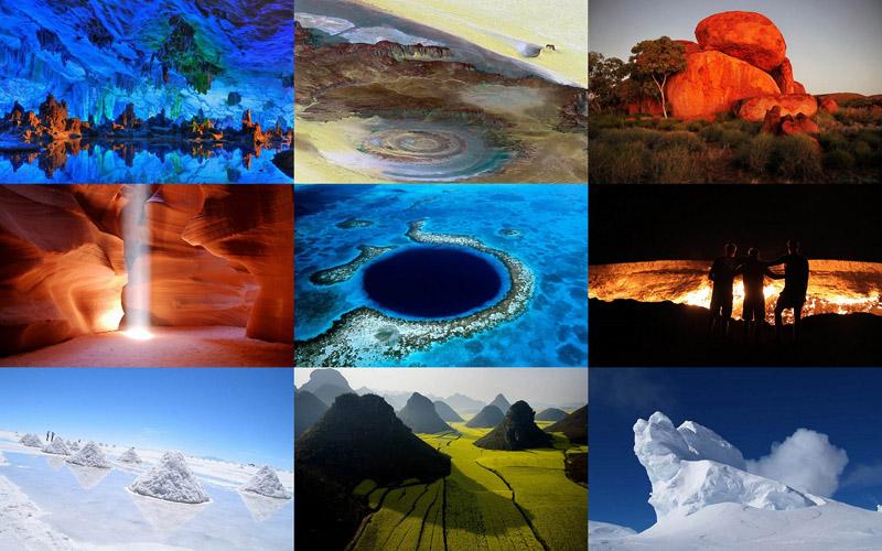 BIGPIC27 10 красивейших геологических чудес