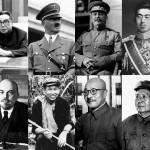 13 кровавых диктаторов 20 века