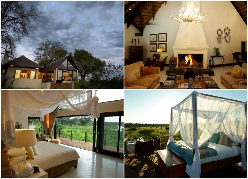 BIGPIC41 Lion Sands Ivory Lodge – шестизвездочная роскошь в сердце дикой природы