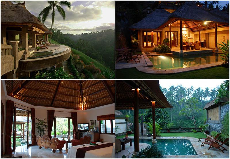 BIGPIC58 Viceroy Bali – пятизвездочный отель на Бали