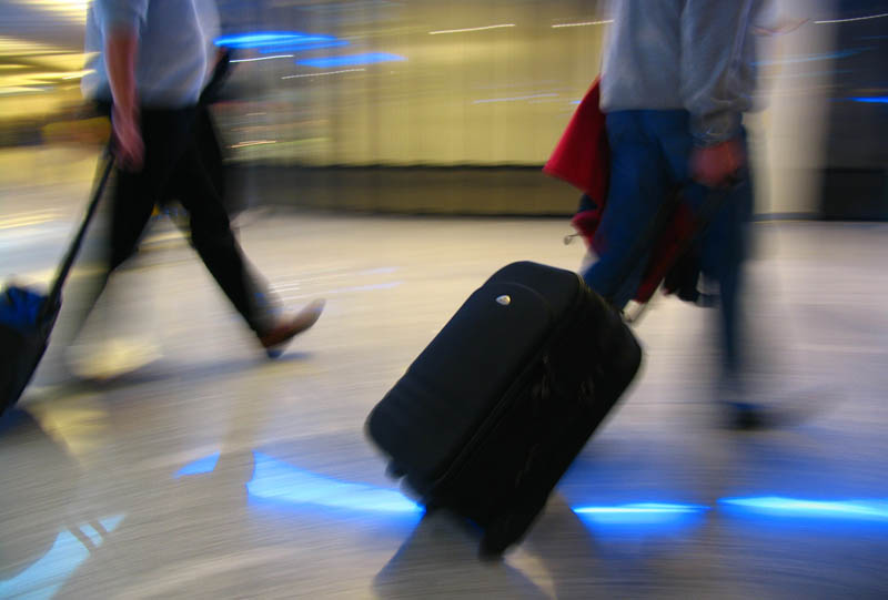 Опрос: визы и путешествия