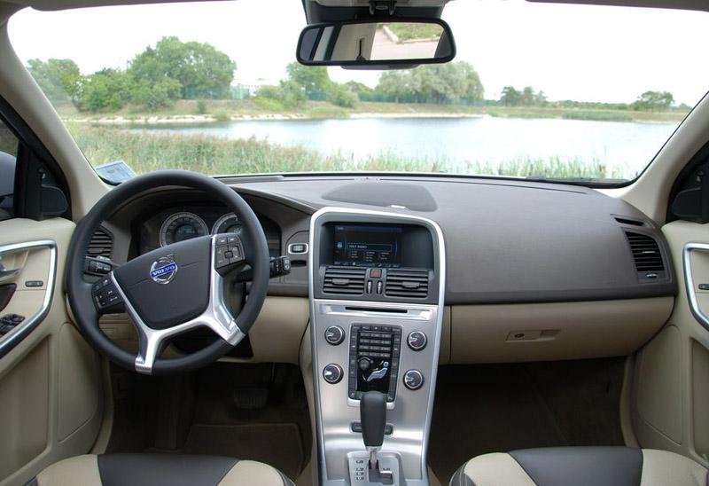 DSC 8298 Обзор Volvo XC60