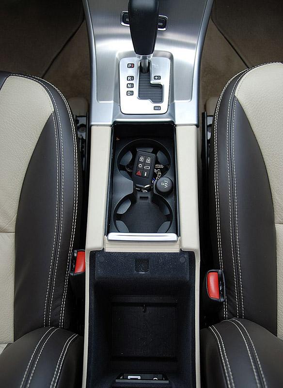 DSC 8302 Обзор Volvo XC60