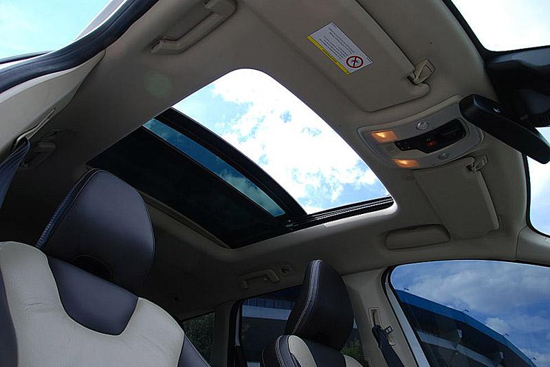 DSC 8311 Обзор Volvo XC60