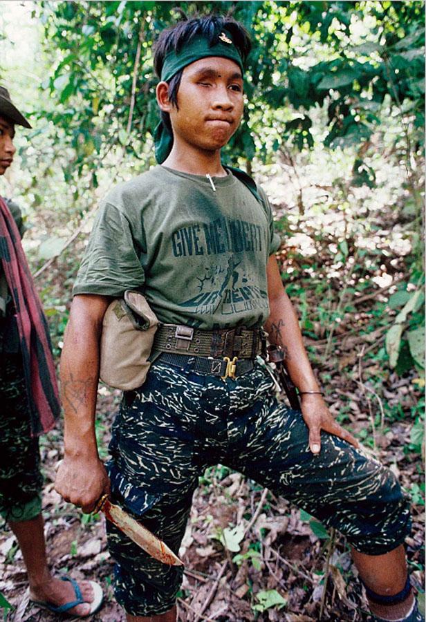 Schermata 2011 01 16 a 17.15.50 Дао военного фотокорреспондента от Брюса Хейли