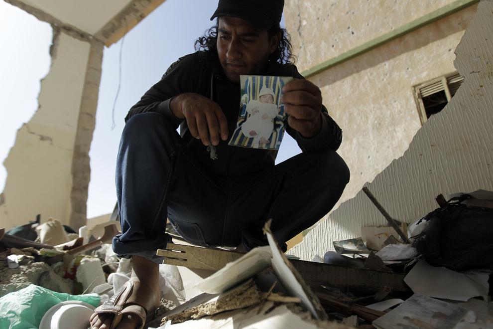 ливия при каддафи и после фото женщины