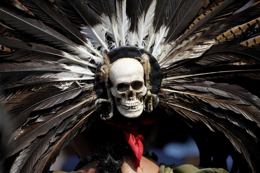 23 brazil adat penduduk asli Amerika Permainan