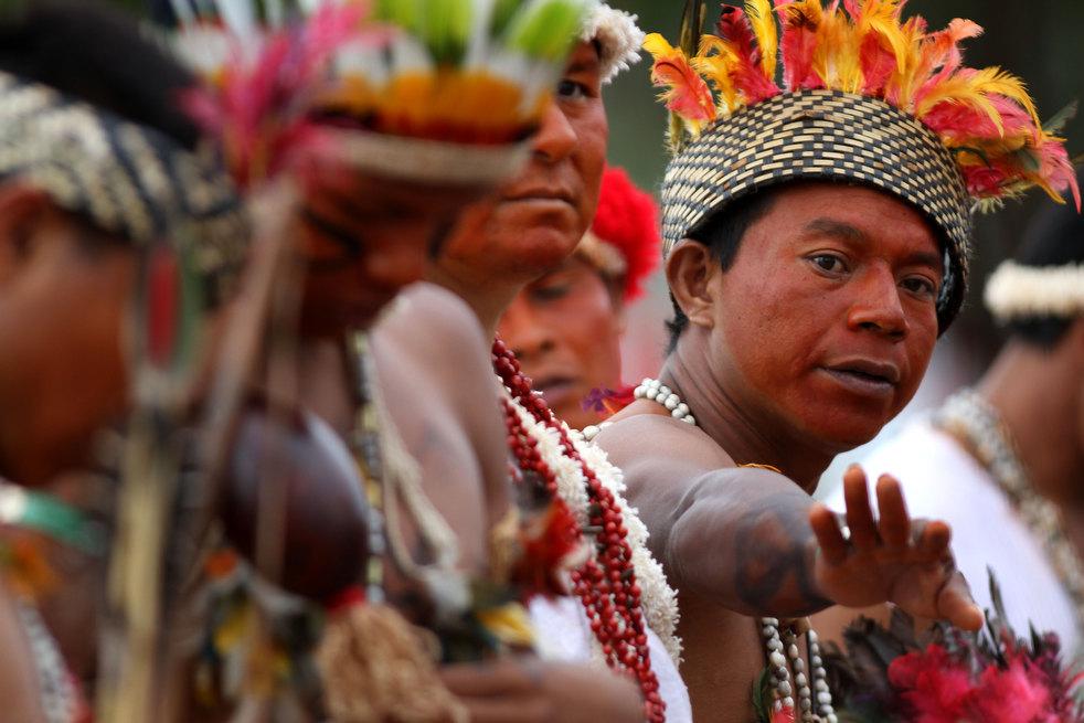 brazil adat penduduk asli Amerika 28 Permainan
