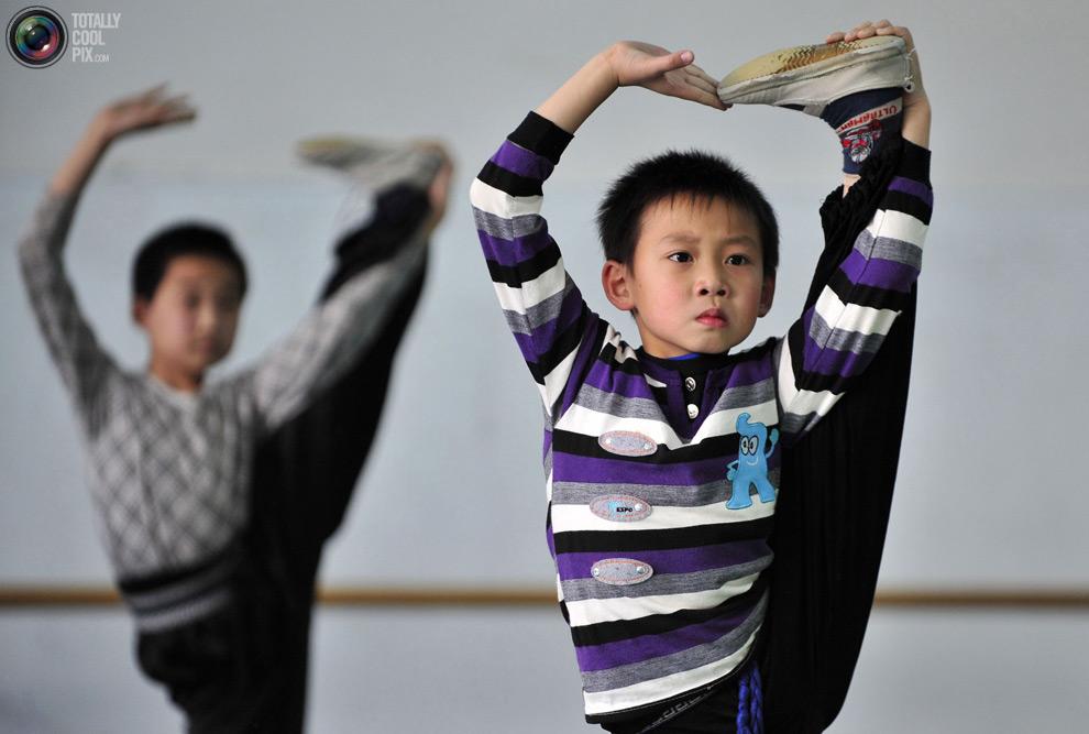 002 cina Cina mempersiapkan untuk Olimpiade 2020