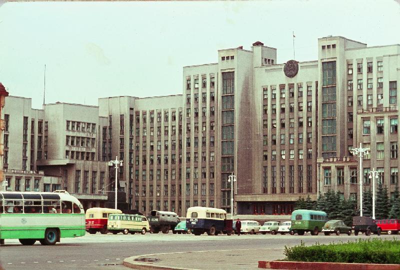 d0ad8e555140 Минск в 70 е годы