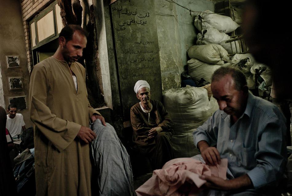 egypt02 krisis industri pariwisata di Mesir