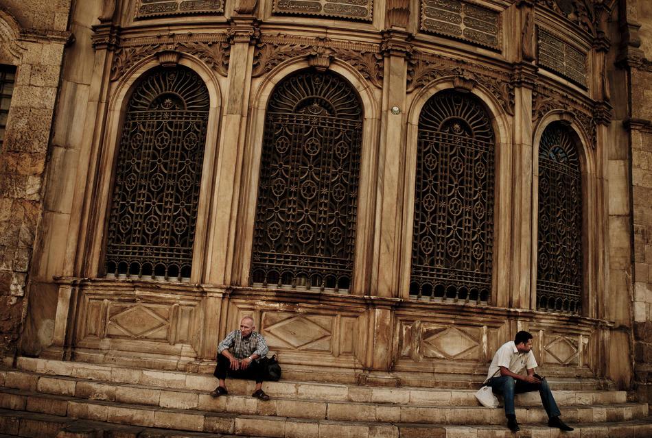 egypt04 krisis industri pariwisata di Mesir