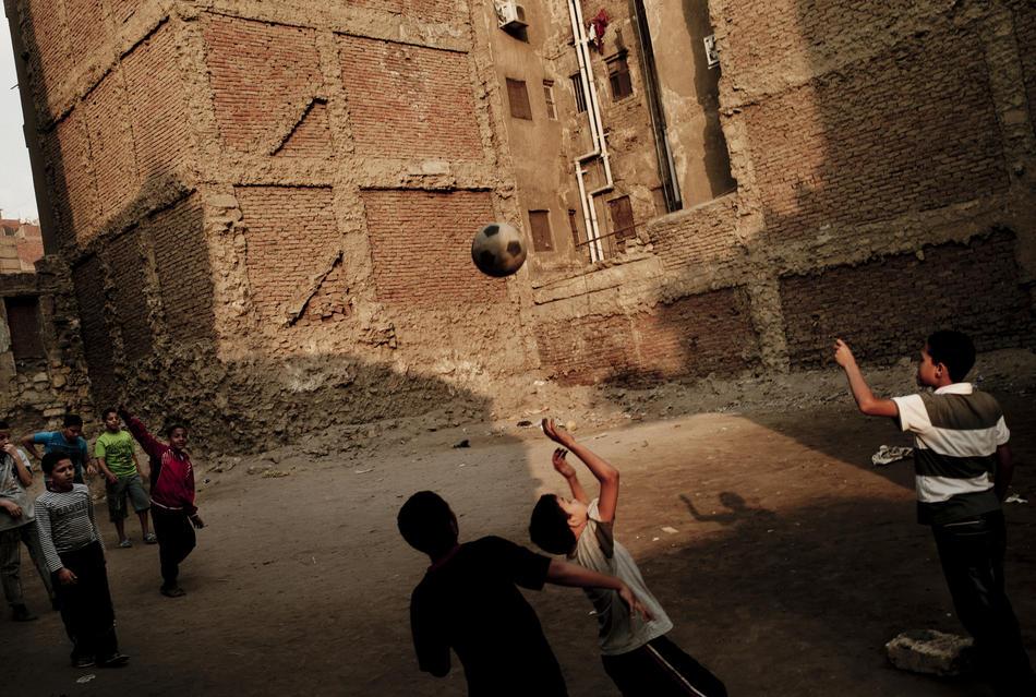egypt06 krisis industri pariwisata di Mesir
