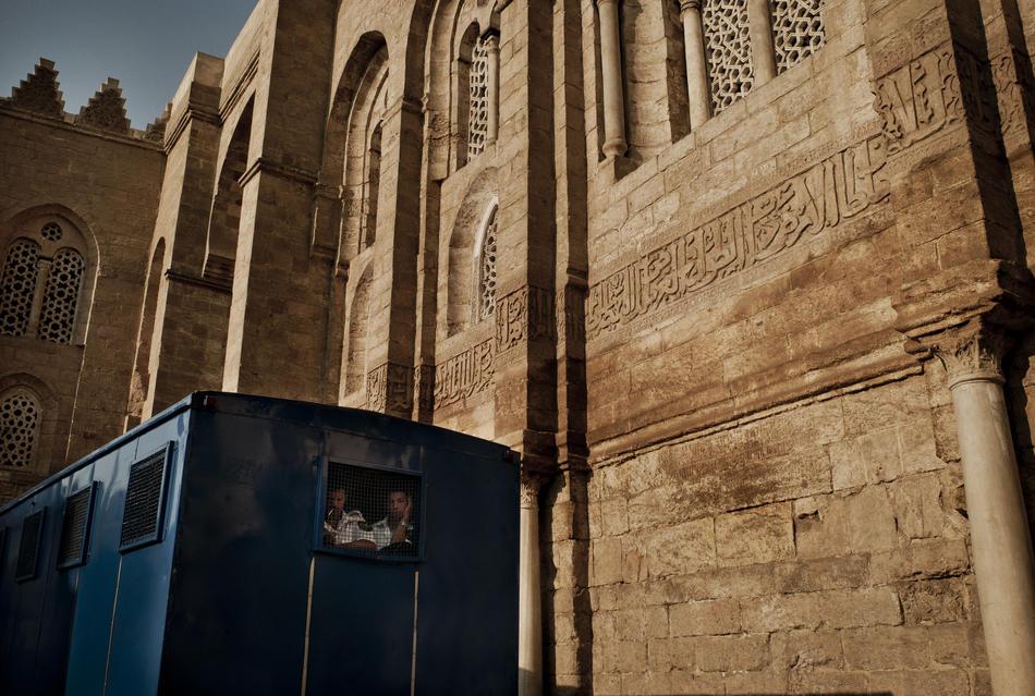 egypt13 krisis industri pariwisata di Mesir