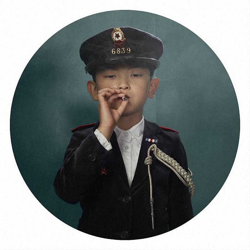 kuriashchiye deti 2 Курящие дети