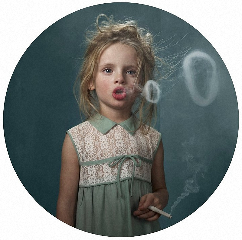 kuriashchiye deti 3 Курящие дети