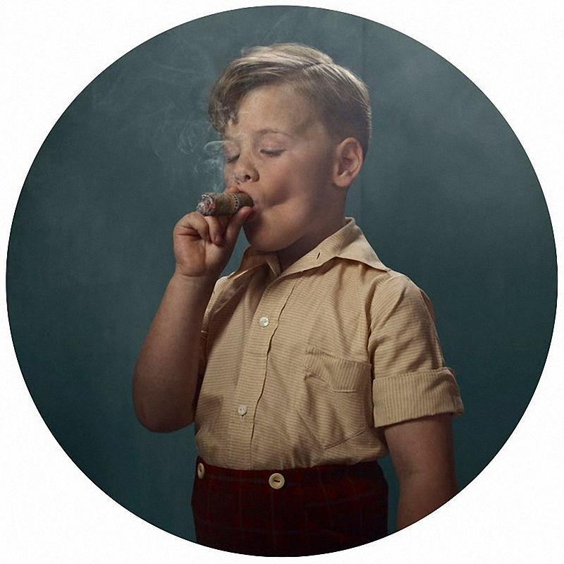kuriashchiye deti 5 Курящие дети