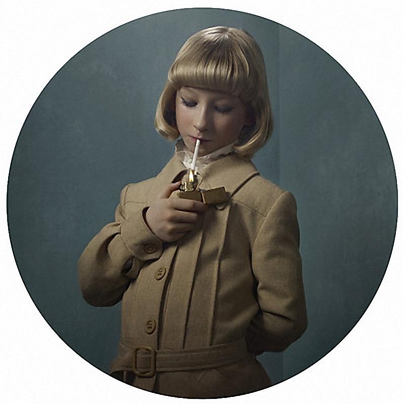 kuriashchiye deti 8 Курящие дети