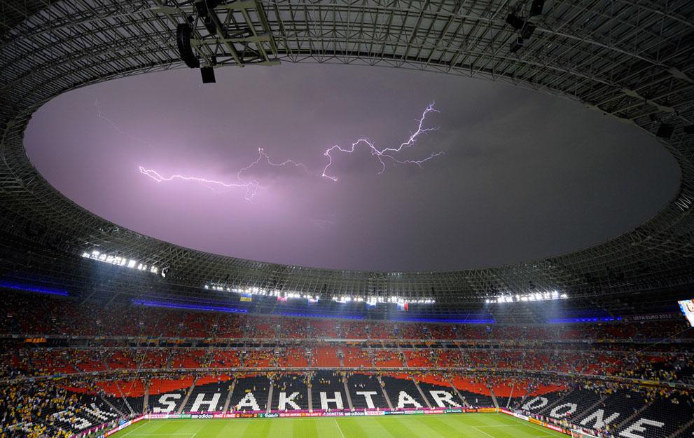 lightning09 Сила и красота молний
