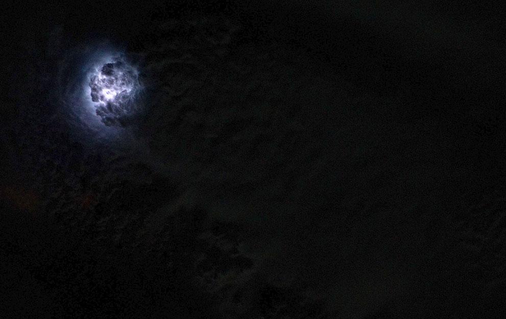 lightning11 Сила и красота молний