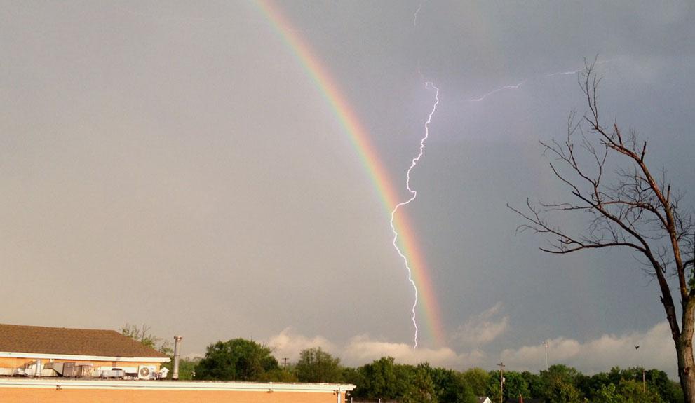 lightning13 Сила и красота молний