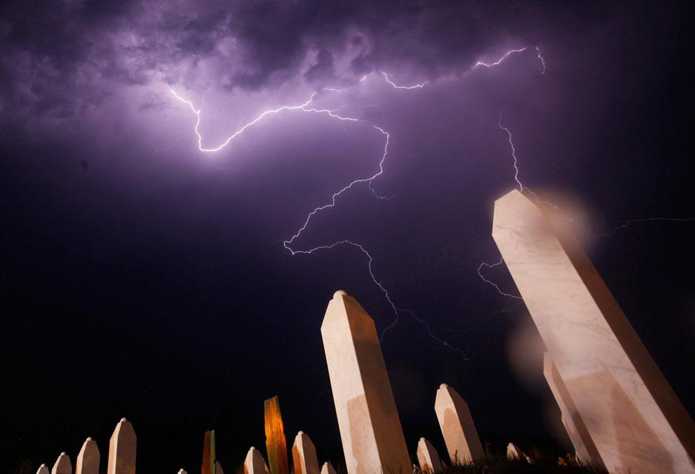 lightning14 Сила и красота молний