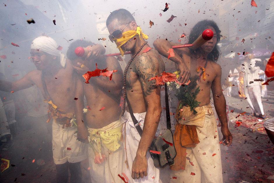 pic021 terbaik foto dari Reuters Oktober