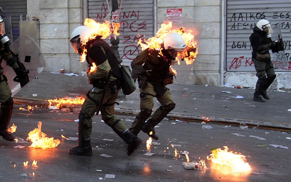 pic041 terbaik foto dari Reuters Oktober