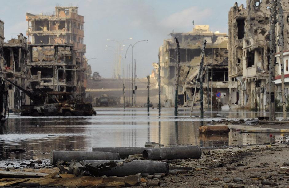 pic061 terbaik foto dari Reuters Oktober