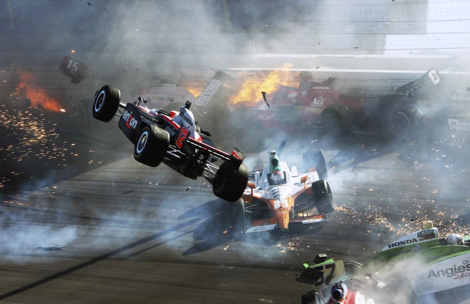 pic131 terbaik foto dari Reuters Oktober