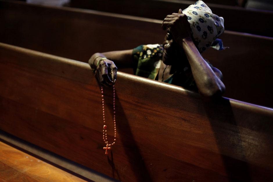 pic141 terbaik foto dari Reuters Oktober