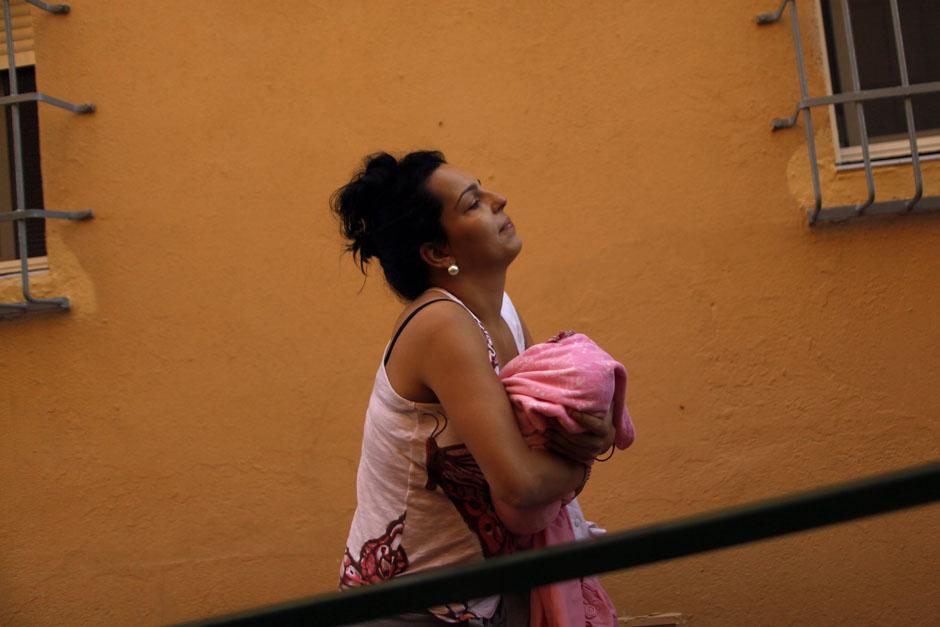 pic21 terbaik foto dari Reuters Oktober
