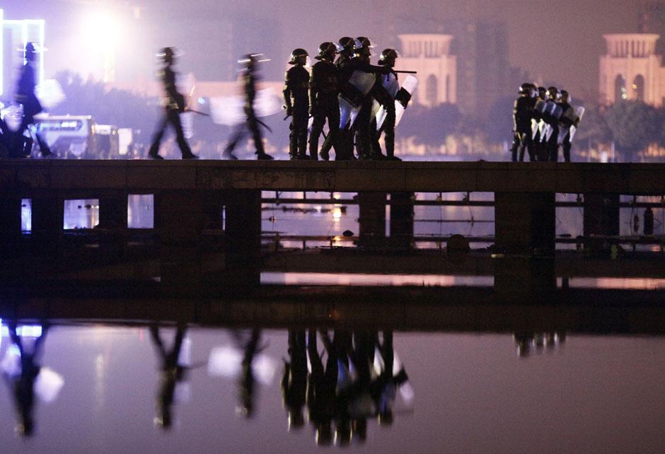 pic22 terbaik foto dari Reuters Oktober