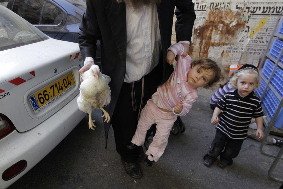 pic30 terbaik foto dari Reuters Oktober