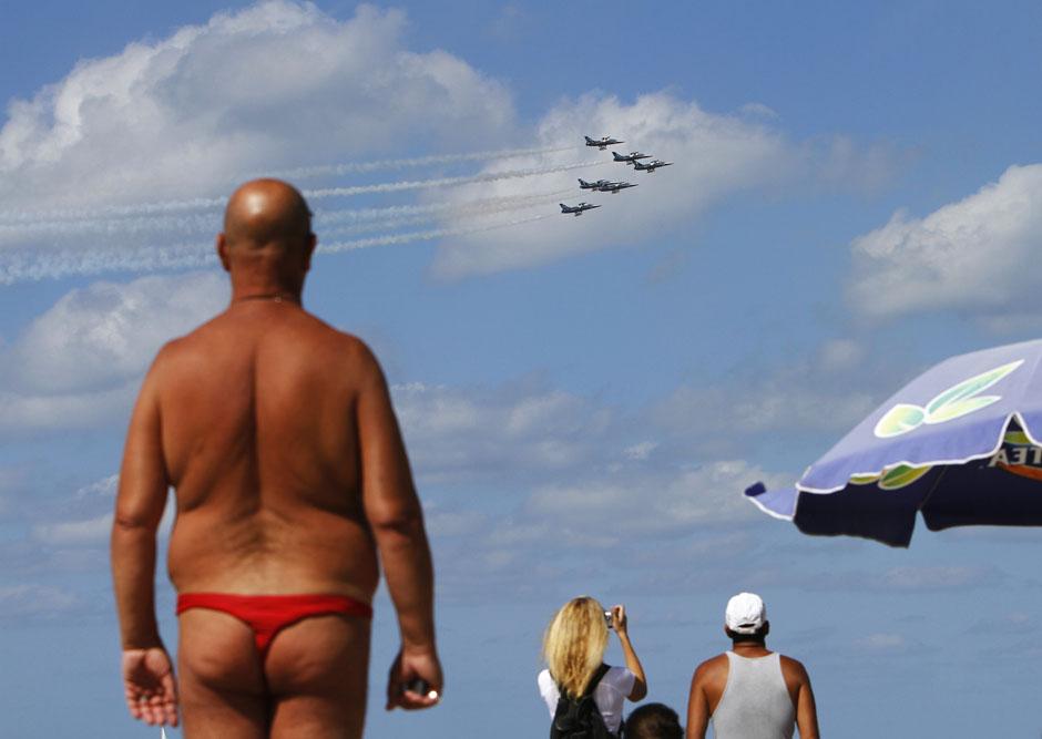pic34 terbaik foto dari Reuters Oktober