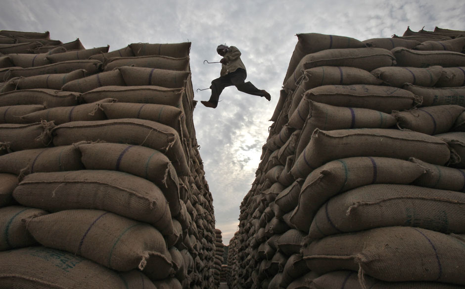 pic40 terbaik foto dari Reuters Oktober
