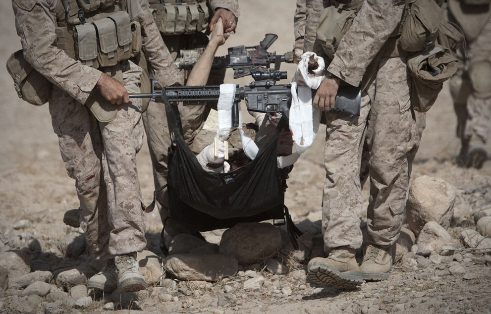 s A01 30984799 Afghanistan: Oktober 2011