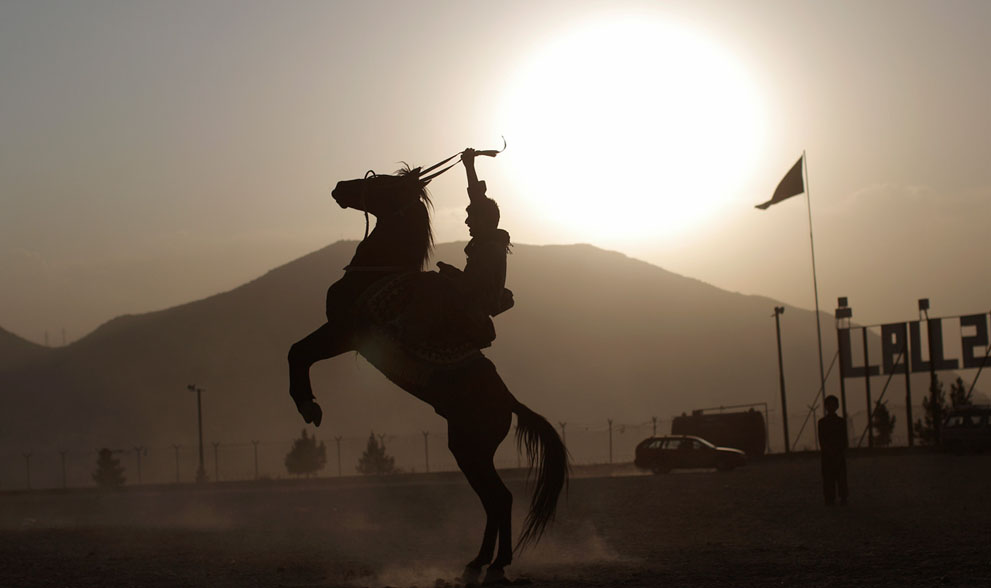 s A05 19025910 Afghanistan: Oktober 2011