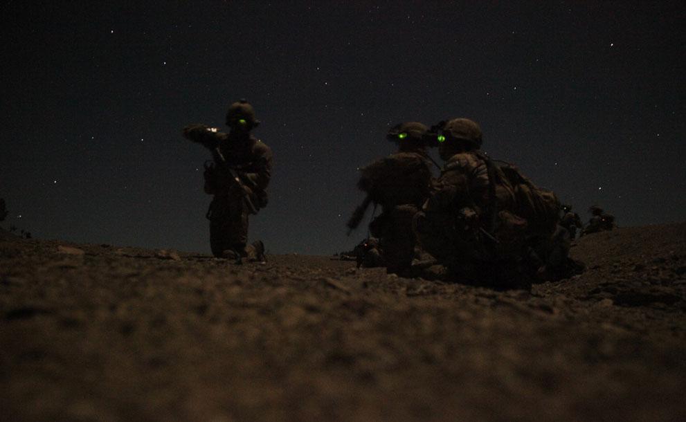 s a11 e2255f37 Afghanistan: Oktober 2011