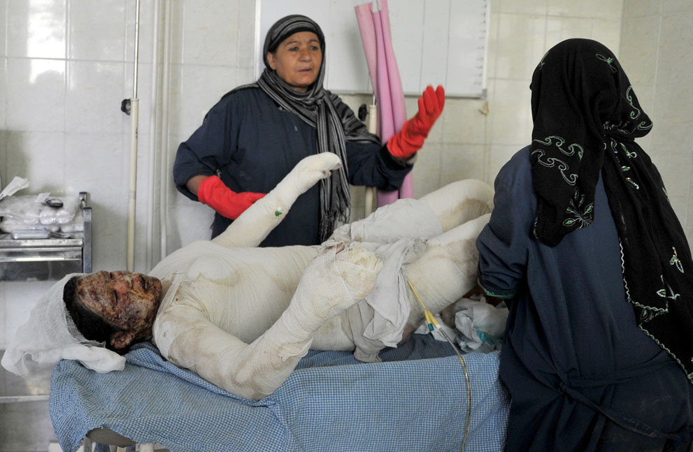 s A19 28784776 Afghanistan: Oktober 2011