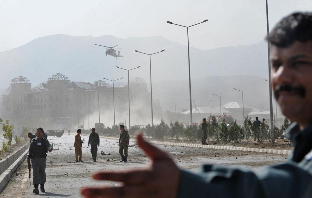 s A20 30739729 Afghanistan: Oktober 2011