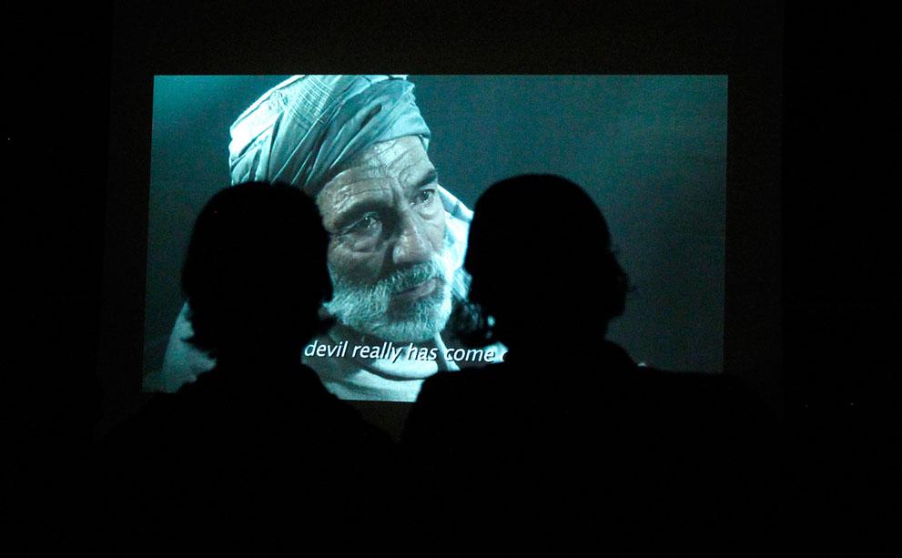 s A31 RTR2SBXN Afghanistan: Oktober 2011