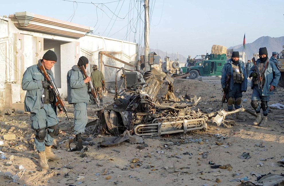 s A34 30684184 Afghanistan: Oktober 2011