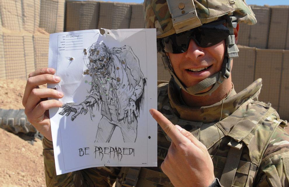 s a37 00477197 Afghanistan: Oktober 2011