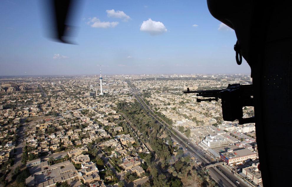 s i04 10.718.187 Perang di Irak menarik untuk menutup