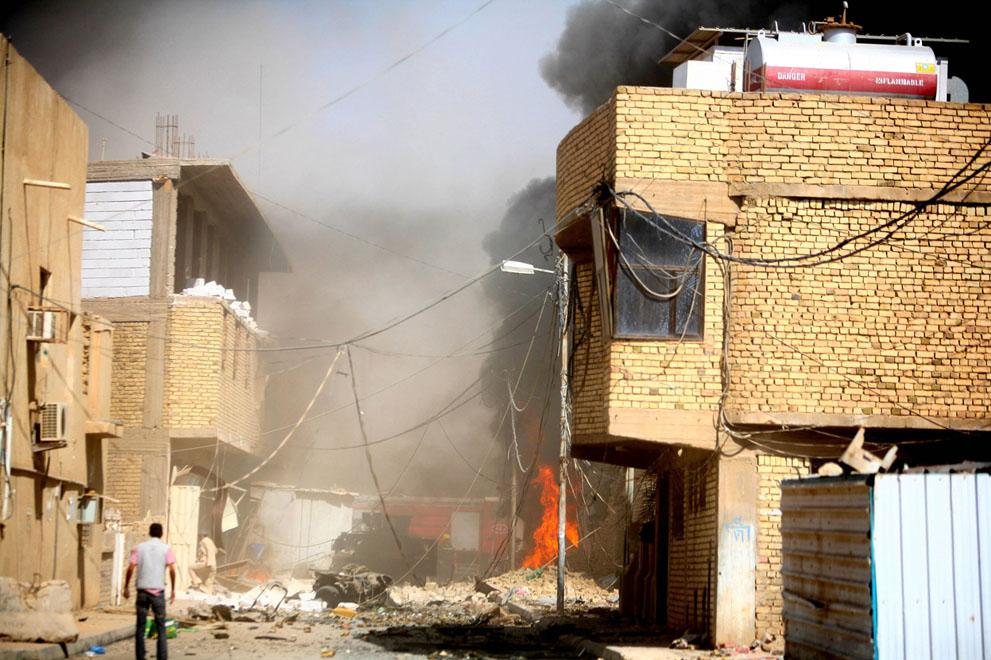 s i14 25.015.346 Perang di Irak menarik untuk menutup