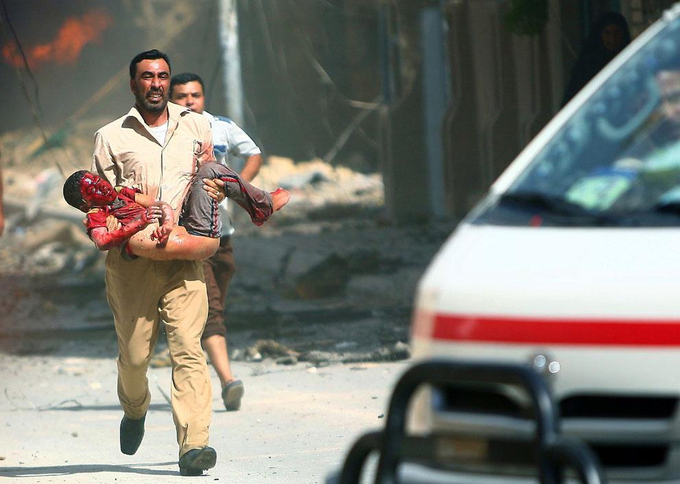 s i15 26.642.599 Perang di Irak menarik untuk menutup