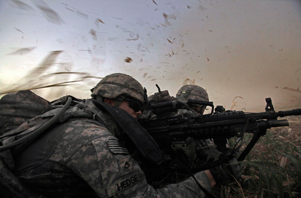 s i24 08.129.602 Perang di Irak menarik untuk menutup